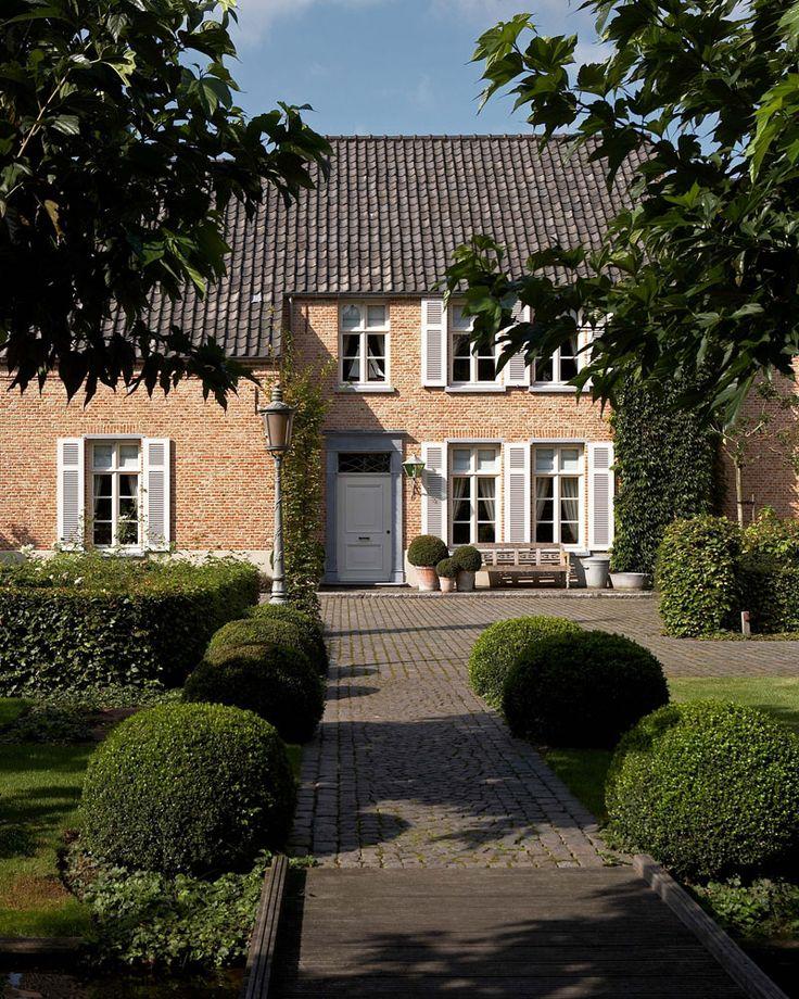 Villabouw Vlassak Verhulst: Exclusieve villabouw, Renovatie, Verbouwingen, Landgoederen, Exclusieve architectuur, Interieurarchitectuur