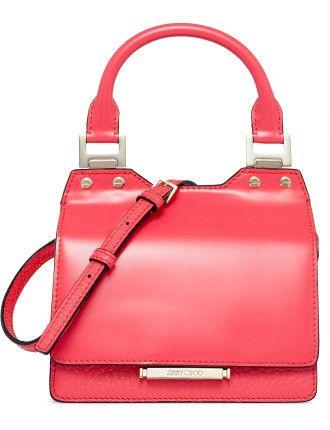 Amie Top Handle Shoulder Bag