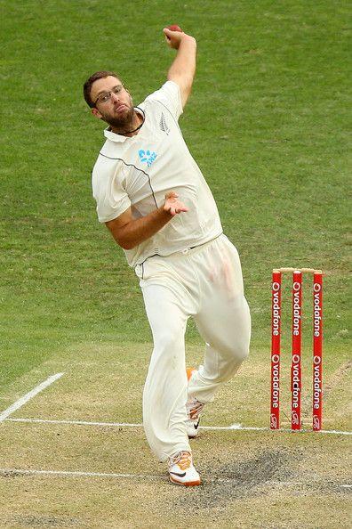 Daniel Vettori - New Zealand. 362 wickets.