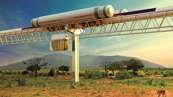 What is Sky Way?  Sky Way — is an elevated transport system, in which the movement is organized with the help of hanging rails stretched between supports. Rolling speed can reach up to 500 km / h, and the movement of the rolling stock is controlled automatically. Why invest in the sky way? Profitable investment of finance  You get the company shares up to 500 times cheaper, when the company enters the world market, the capitalization makes up 1000% and more Co-ownership of the Global…