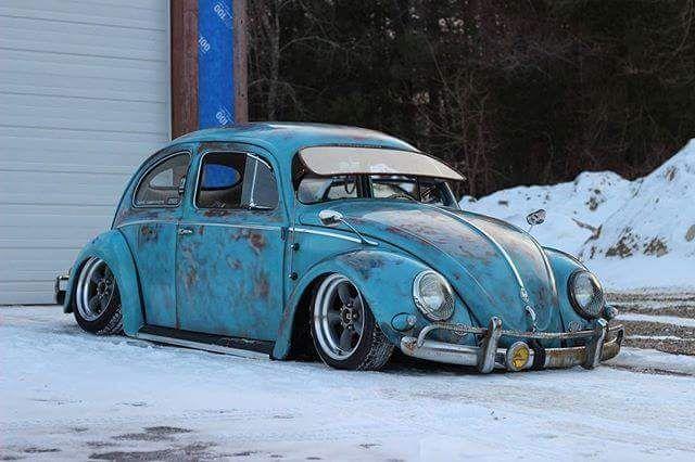 Classic VW - so wie ihr?