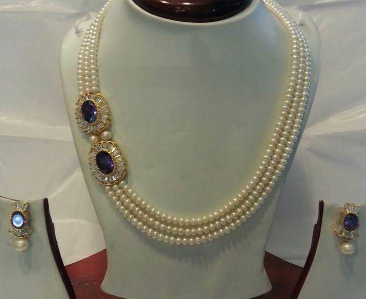 Hyderabadi Jewelry