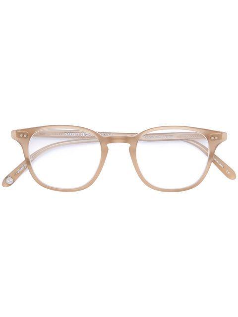 0b0454e8db GARRETT LEIGHT Clark glasses.  garrettleight  glasses