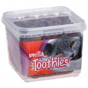 Smilla Dental Care Snacks Toothies 1,69€