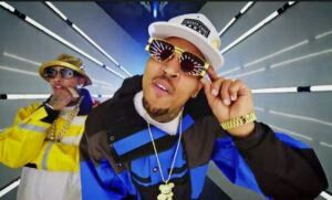 Chris Brown ft Tyga - She Gon' Crazy 'She Gon' Crazy' - With two consecutive singles earlier this month, Chris Brown is not,...