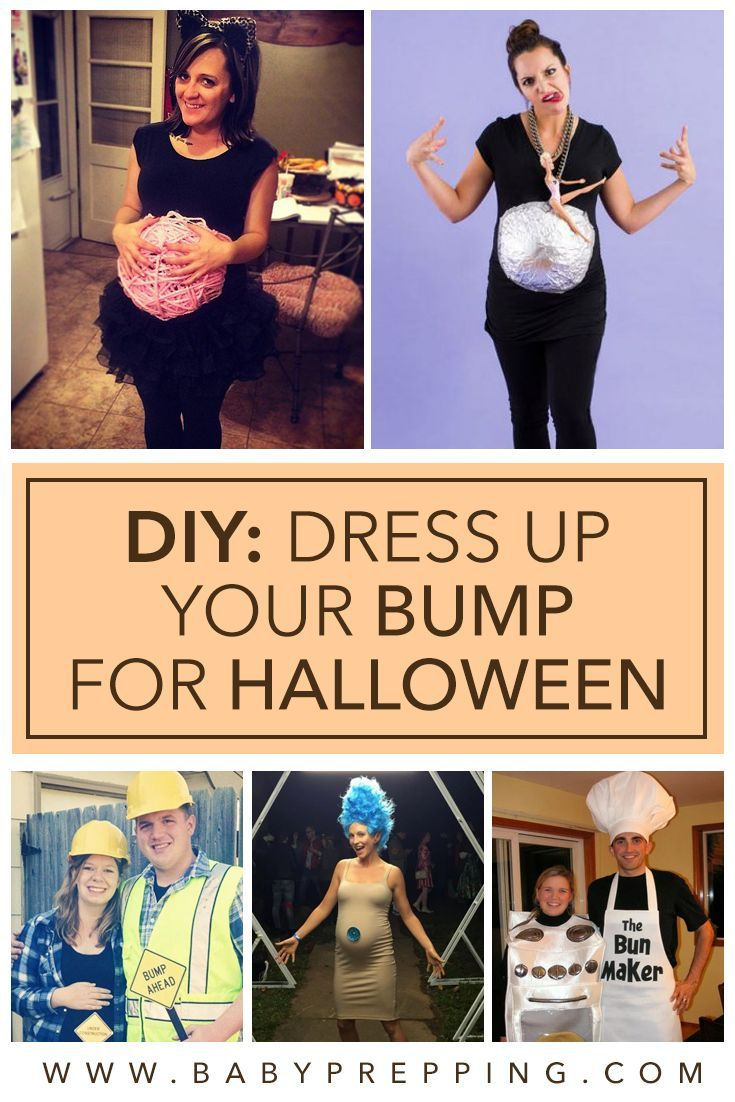 Diy Dress Up Your Bump For Halloween Halloween Ideas Pregnant H Pregnant Halloween Costumes Diy Halloween Costumes Diy Couples Pregnant Halloween Costumes