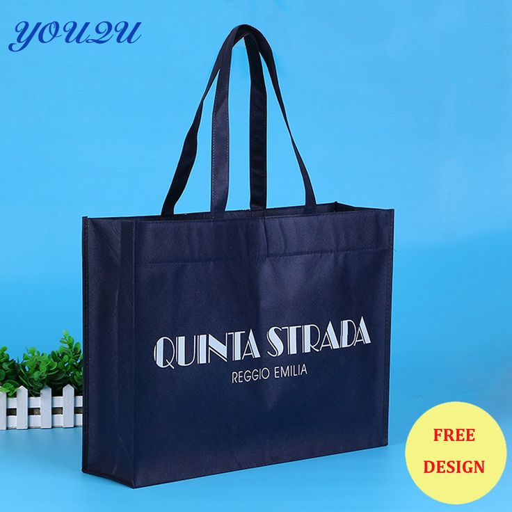 Recycle shopping bag,Non-woven Handled Shopping Bag,Reusable eco-friendly non woven bags, lowest price, escorw accept