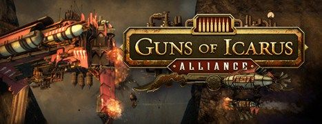 Now Available on Steam  Guns of Icarus Alliance 10% off!