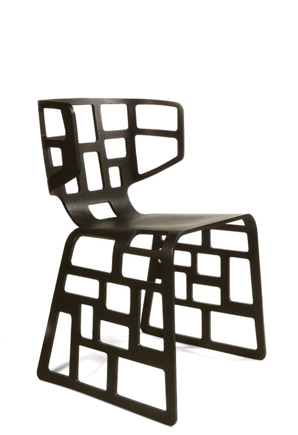 OLE #chair designed for @Crassevig Chairs   #Palomba #design