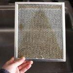 How To Clean a Greasy Range Hood Filter — Cleaning Lessons from The Kitchn | The Kitchn
