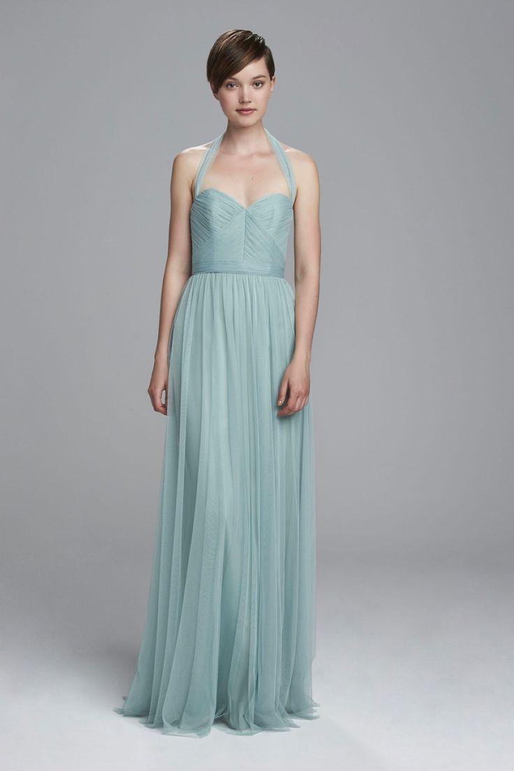 #BridesmaidDresses. Style Tara. Amsale