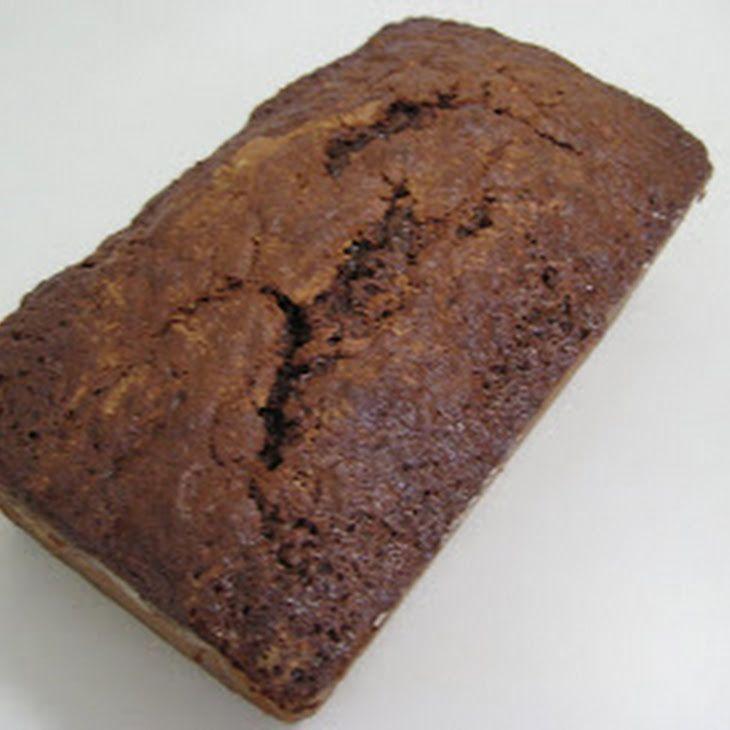 Cake Mix Zucchini Bread Recipe Breads with eggs, shredded zucchini, vanilla, butter, chocolate chips, chocolate cake mix, sugar