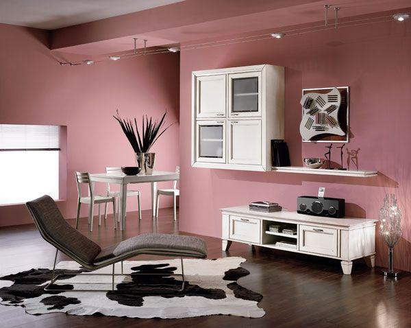 7 migliori immagini soggiorni moderni in legno mobilificio for Soggiorni moderni in legno