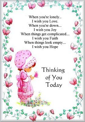 ❤️Thinking of you