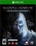 Middle Earth: Shadow Of Mordor Game Of The Year – Xbox One | Video Games Heaven Web Blog