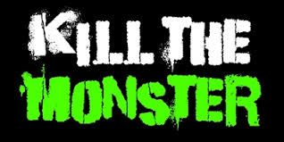 kill monster