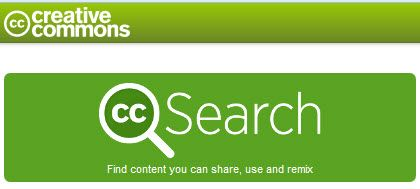 Creative Commons - IMAGE SEARCH SITE - Search hub for Creative Commons licensed content of all kinds; select source for images
