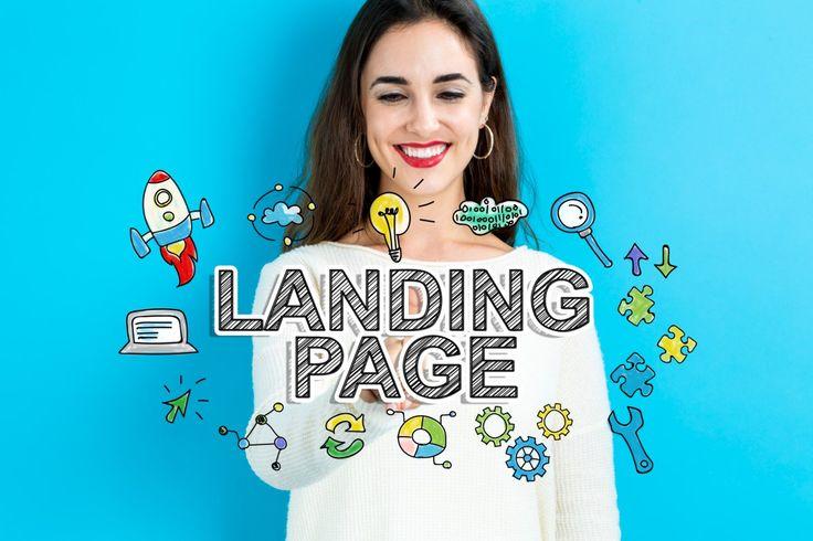 Ultimate List of Landing Page Platforms