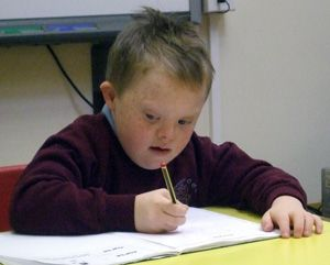 Top Five Instructional Strategies for Students with Down Syndrome