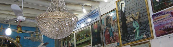 Globalizacja, chrześcijaństwo i Bliski Wschód - Heleen Murre-van den Berg