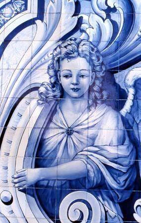 Lamego (Portugal) Sanctuaire de Notre Mère des Remèdes -