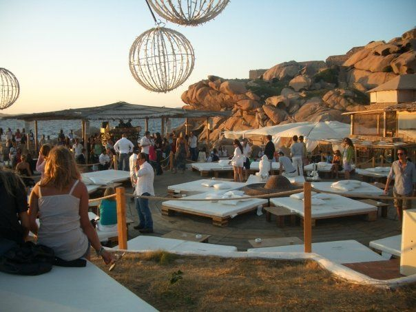 phi beach sardegna porto rotondo | beach club,bar and ...