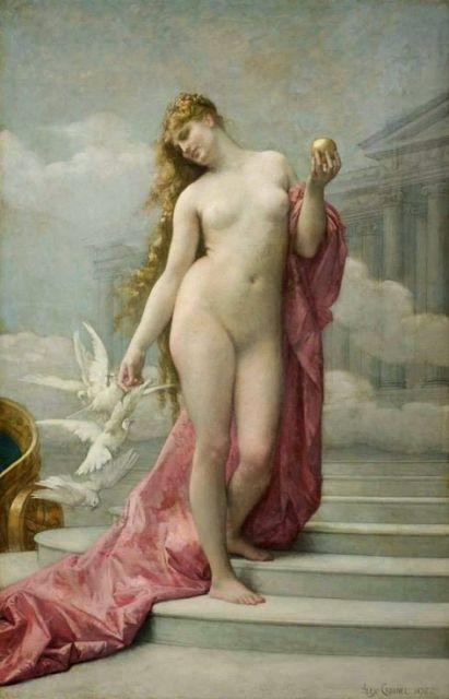 Το ρόδι και η παρουσία του στην Ελληνική Μυθολογία