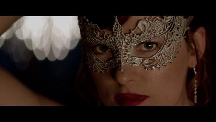 Padesát odstínů temnoty (Fifty Shades Darker) - druhý oficiální český HD...