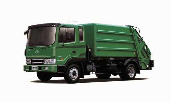 Hyundai Motor to export 182 medium- and heavy-duty trucks to Uzbekistan