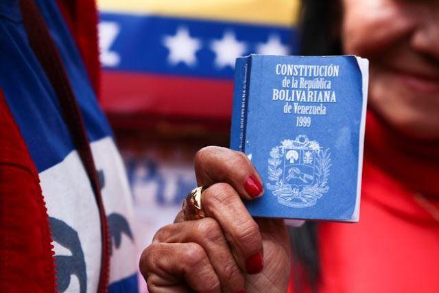 VENEZUELA: EL JUICIO POLITICO NO ESTA CONTEMPLADO EN LA CONSTITUCION. INFORME    Por qué no es posible un juicio político en Venezuela? La Constitución de Venezuela no prevé la figura de juicio de responsabilidad contra el primer mandatario. Mientras que todos los actos de la actual Asamblea Nacional están viciados de nulidad. La Asamblea Nacional (AN) de Venezuela celebró una sesión especial para aprobar abrir un juicio político contra el presidente Nicolás Maduro pese a que esta figura no…