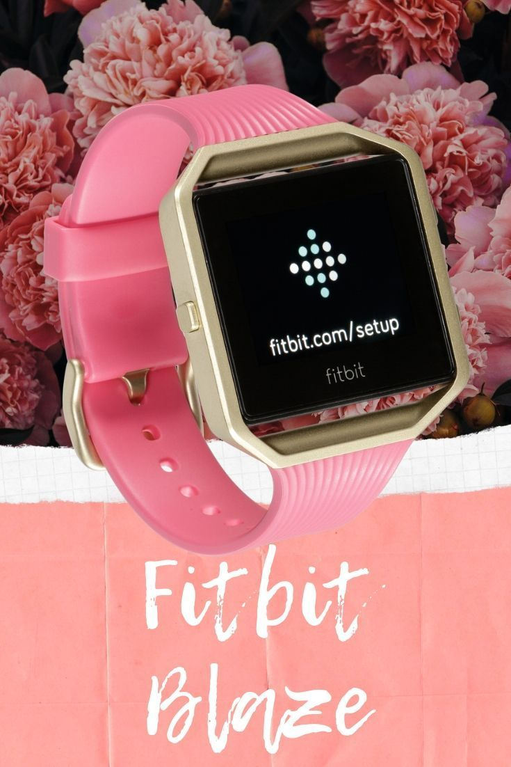 Fitbit Blaze 2019 Review | Fashion (Community) | Fitbit, Fitness