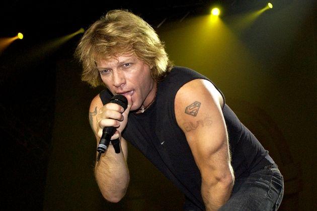 Bon Jovi de retour en ville