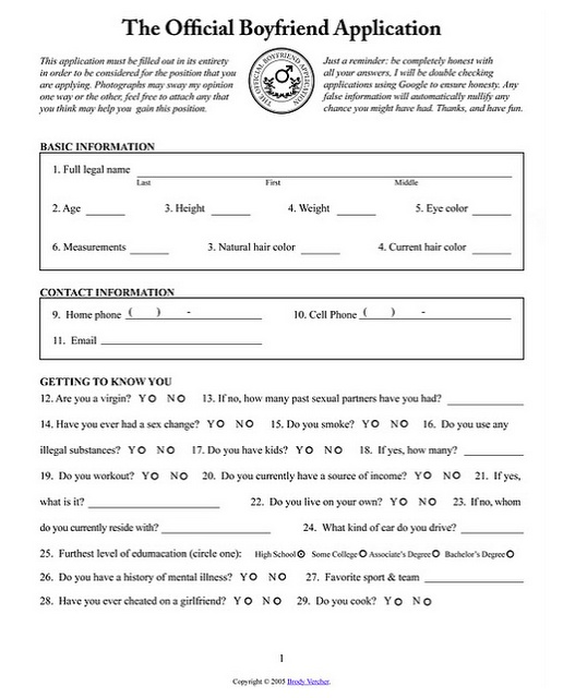 boyfriend on dating app Find and follow posts tagged boyfriend application on tumblr.