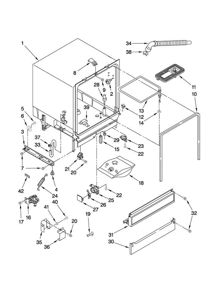 Best  Dishwasher Parts Ideas On   Borax Acid Dish