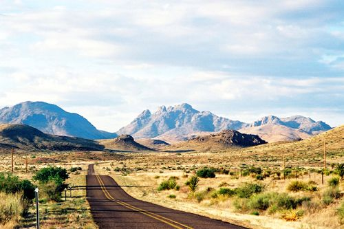 28 Best Images About Davis Mountains Big Bend Tx Trip On
