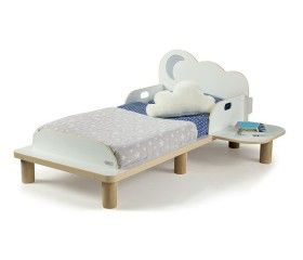 The StarBright Toddler Bed By HelloHome Has Everything Your Child Needs For Confidence After Their Cot