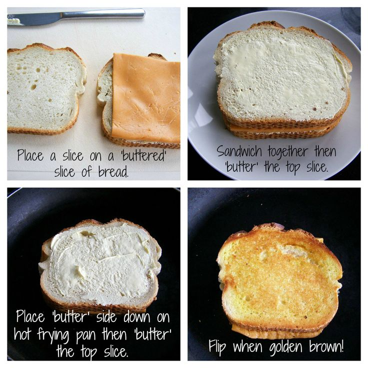 Sandwich grillé Vegan au fromage avec tranches de fromage Home Made 'non transformés'.