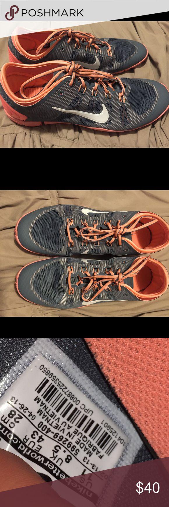 Nike training shoes New Women's Nike training shoes Nike Shoes Athletic Shoes