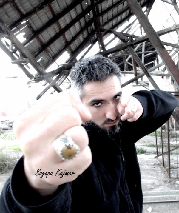 ❤ Sagopa Kajmer / Yunus Özyavuz  https://twitter.com/Sagopakajmerrap  http://www.myspace.com/sagopakajmer  http://www.melankolia.com.tr   #music