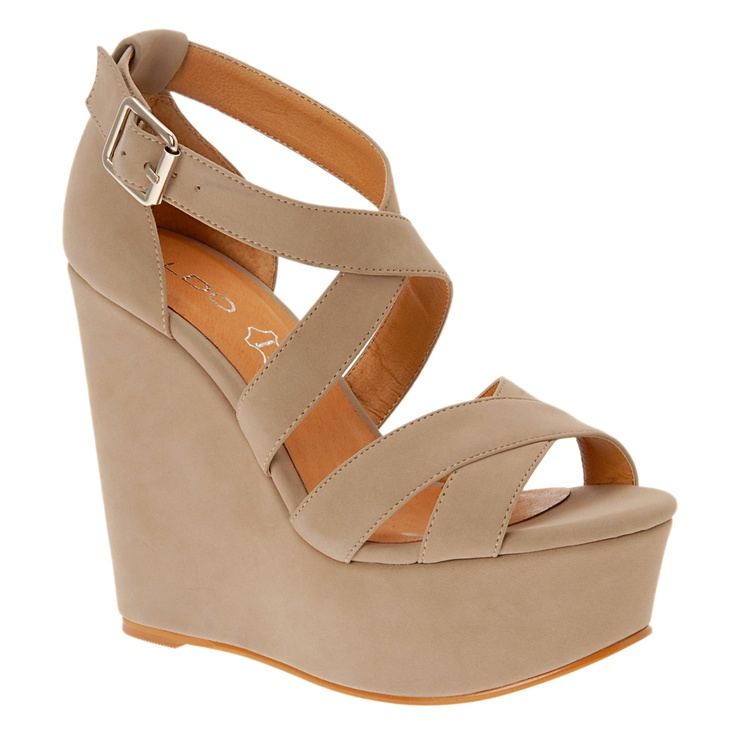 1000  ideas about Nude Wedges on Pinterest | Wedges, Wedge sandals ...