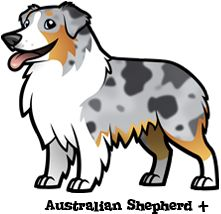 Make an avatar of your dog! So easy and fun!