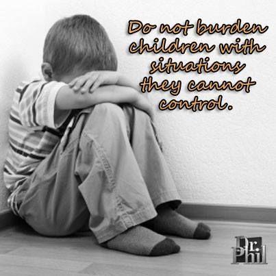 Kindermishandeling laat diepe sporen achter...