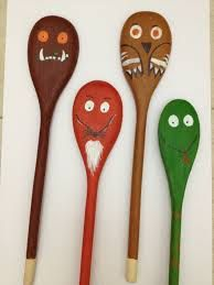 gruffalo puppets to make - Google Search