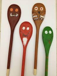gruffalo puppets to make - Google Search