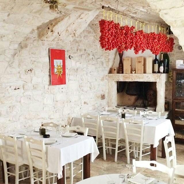 Beautiful restaurant in Ceglie Messapicahttps://www.facebook.com/mintandchilli