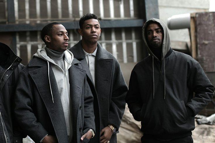 Berkhan studio fashion designerbrand archvie project title destroy blackman culture life mind  벌칸스튜디오 패션 디자이너브랜드 흑인 감성 컬쳐 문화 힙합 스타일 영감 디스트로이 파괴 공격 갱