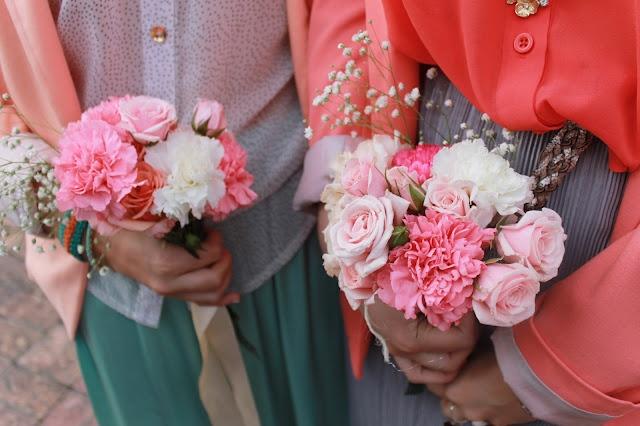 mini-bouquets #florals: Minis Bouquets Florals, Minibouquet Floral