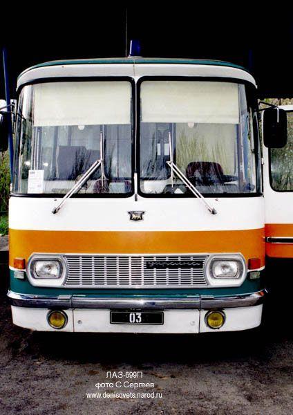 Была и ещё одна причина создания нового поколения автобусов для космонавтов - после гибели в 1971 году советского космического экипажа в спускаемом аппарате, резко возросли требования к защитным скафандрам, и для космонавтов облачённых в эти скафандры требовался уже специальный транспорт