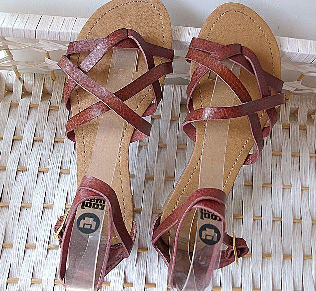 gladiator sandales femmes, été, romain sandales appartements chaussures,