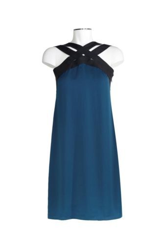 robe-COP-COPINE-tubular-T38-fetes-soiree-ceremonie-bleue